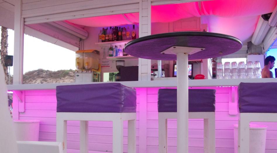 Beach bar (1)